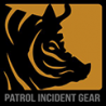 PATROL INCIDENT GEAR (P.I.G.)